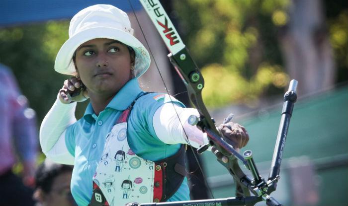 Archery World Cup Final: Deepika Kumari Eyes Maiden Gold Medal