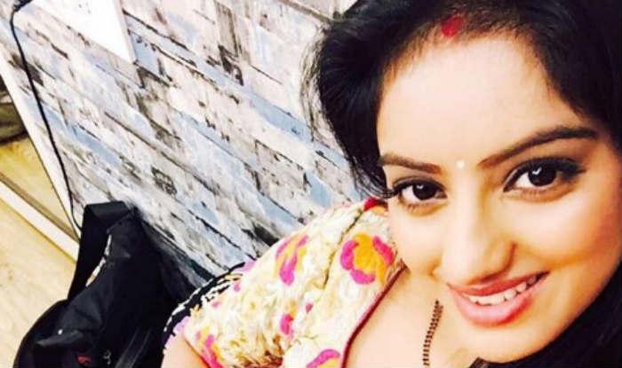 Diya Aur Baati Hum actress Deepika Singh celebrates the auspicious festival of Teej!