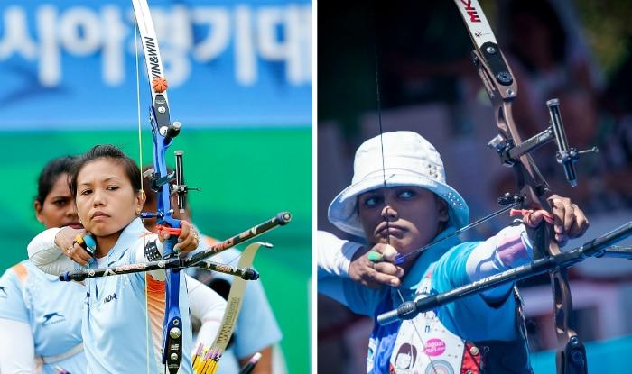 LIVE, Deepika Kumari, Bombayla Devi, India Archery: Live Updates on Women's Individual Archery at Rio Olympics 2016