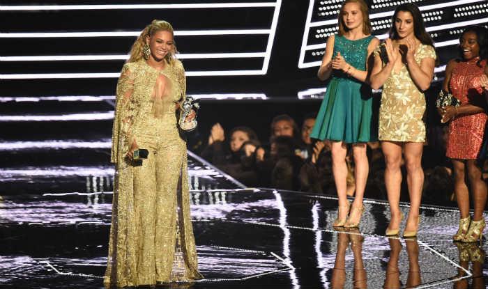 MTV Video Music Awards 2016: Beyonce wins big