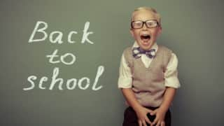 7 Tips to Ease the Transition Back to School