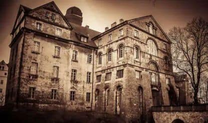 These 10 Most Haunted Places in India Will Send a Chill Down Your Spine!