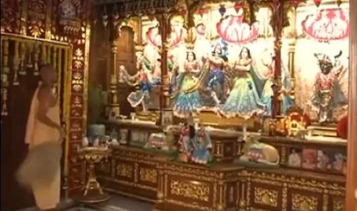 Krishna Janmashtami 2016: ISCKON celebrates birth of Lord Krishna with huge fervour (Watch Video)