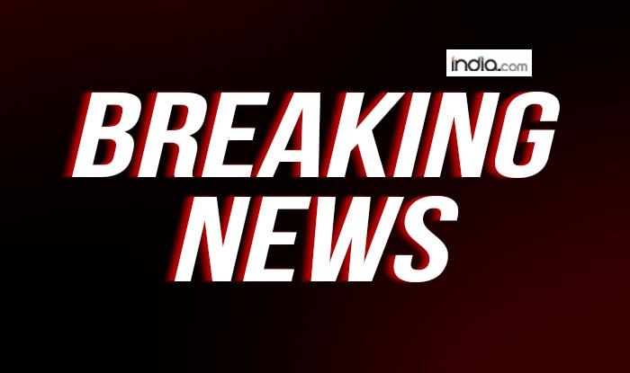 Live Breaking News Headlines: Maharashtra Governor Chennamaneni Vidyasagar Rao given additional charge of Governor of Tamil Nadu
