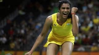 PV Sindhu at Rio Olympics 2016: Know the girl who has kept hopes of gold alive for India