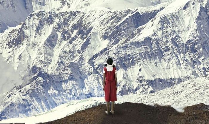Poorna: First look of Rahul Bose film unveiled on Mount Kilimanjaro by youngest girl who scaled Mount Everest