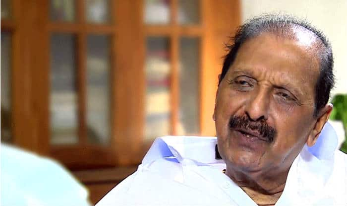 Hate speech: Police to register case against Kerala Congress leader R Balakrishna Pillai for derogatory remarks against minorities