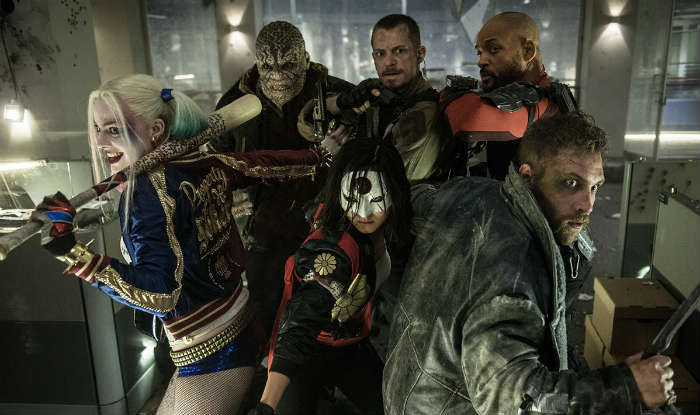 'Suicide Squad' fan to sue Warner Bros over deleted scenes