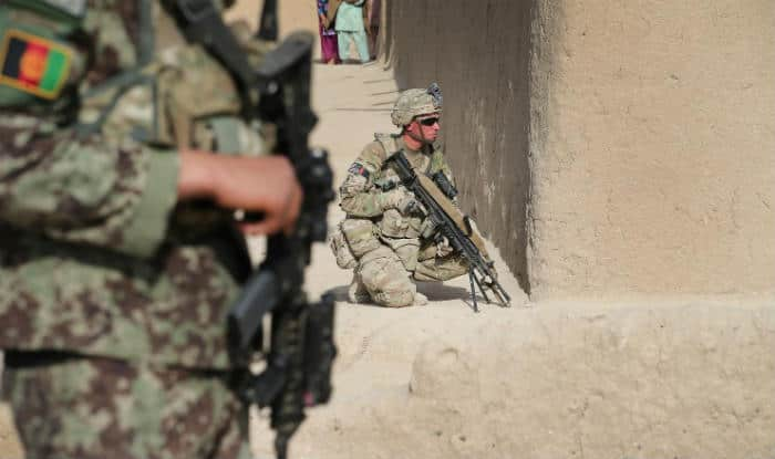 US Begins Withdrawing Troops From Syria, Claims Victory Over Islamic State