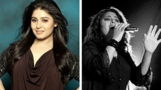 Sunidhi Chauhan's 6 Most Memorable Non-Bollywood Songs