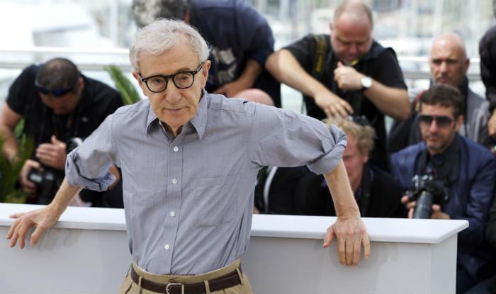 Press won't help my movies: Woody Allen