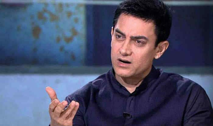 Dream to make Maharashtra drought-free in five years: Aamir Khan