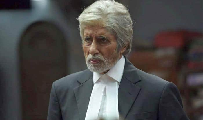Pink: Amitabh Bachchan to host Savdhaan India to promote the film