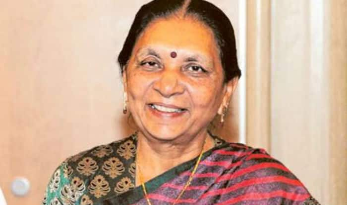Anandiben Patel Replaces Ram Naik as UP Governor; 5 Others Get New Role