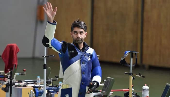 Rio Olympics 2016: Goodbye Michael Phelps, Usain Bolt and Abhinav Bindra