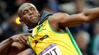 Usain Bolt at Rio Olympics 2016: Jamaican sprinter wins historic gold in his final appearance