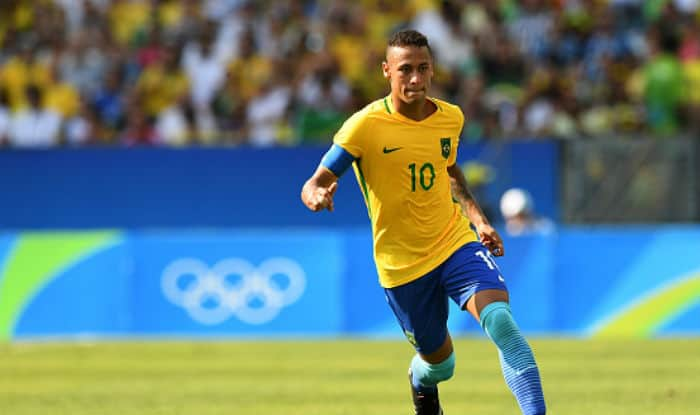 Brazil wins gold in men's football at Rio Olympics 2016, beats Germany 5-4 in penalty shootout