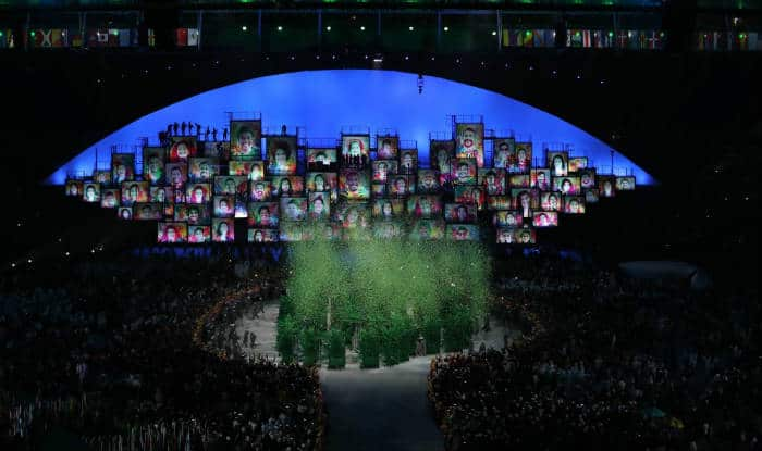 Rio 2016 Olympics Opening Ceremony, Video Highlights: Brazil kicks off Olympic Games with celebration of diversity
