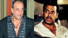 Salman Khan-Sanjay Dutt dispute:Sanjay Dutt hit warp to Salman Khan?| संजय दत्त के इस ताने से जल-भुनकर रह जाएंगे सलमान खान