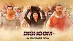 John Abraham, Varun Dhawan Starrer 'Dishoom' is Deeply Flawed Yet Entertaining