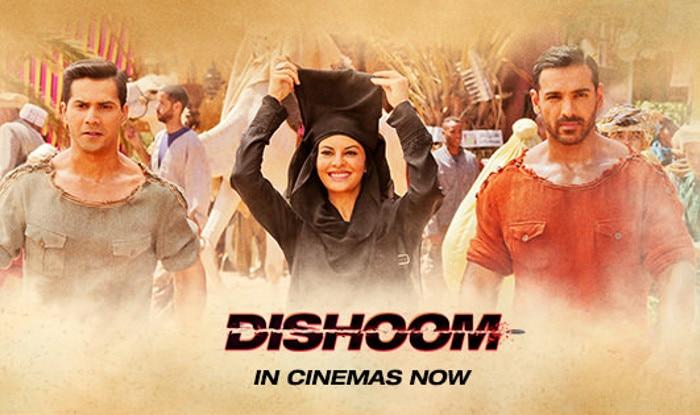 John Abraham Varun Dhawan Starrer Dishoom Is Deeply Flawed Yet