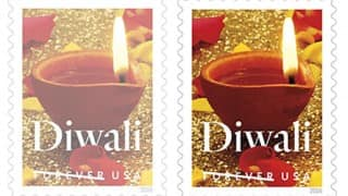 United States Postal Service Will Release Special Stamps to Celebrate Diwali