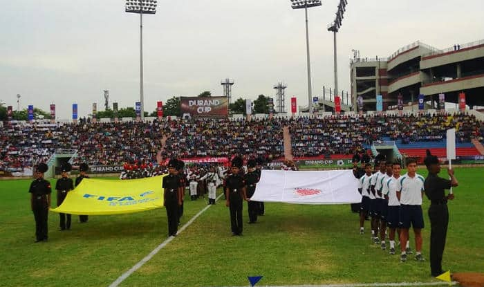 Durand Cup 2016: All you need to know about Asia's oldest football tournament