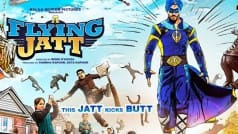 'A Flying Jatt' Delivers Light Comedy but Not Much Else for a Superhero Film