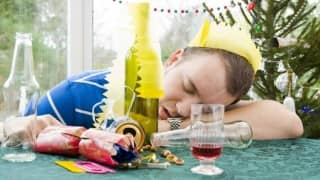 9 Steps to Prepare for a Weekend of Drinking