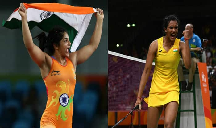 Rio Olympics 2016: Women power India in medal hunt on successive days