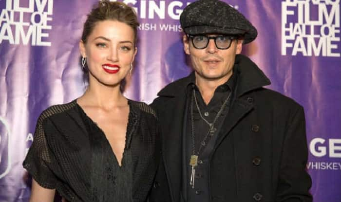 Billy Bob Thornton denies affair with Johnny Depp's wife Amber Heard