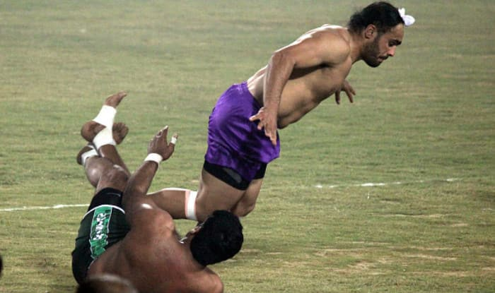 International Kabaddi Federation names India to host Kabaddi World Cup in October 2016