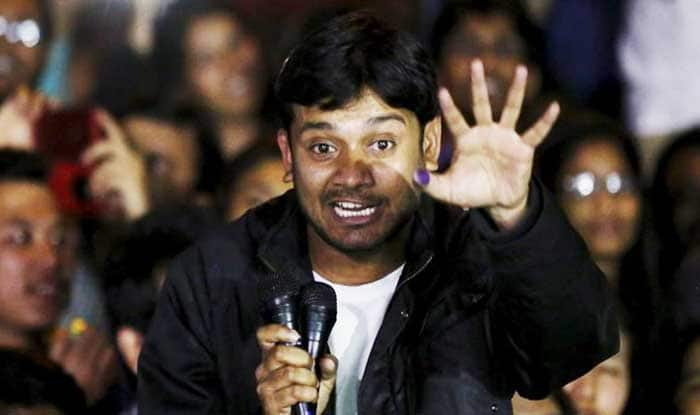 JNU Controversy: Kanhaiya Kumar says Modi government has made university look like a 'villain'