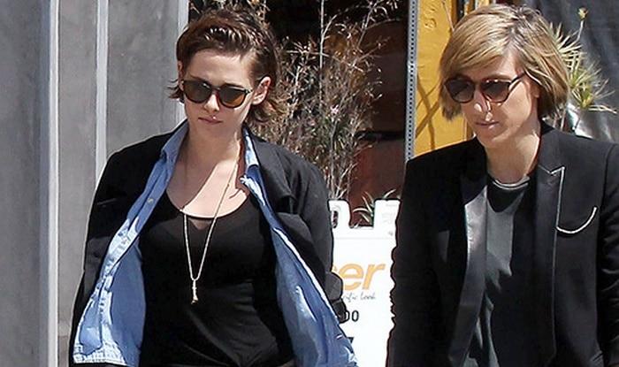 Kristen Stewart to wed girlfriend Alicia Cargile; Robert Pattinson reveals details of his fake relationship with Kristen