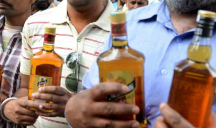 Spurious Liquor Claims 28 Lives in Uttar Pradesh's Kushinagar And Saharanpur; Casualties Reported From Haridwar, Roorkee