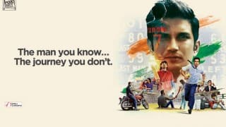Sushant Singh Rajput Steals the Show in Biographical Film 'M.S. Dhoni: The Untold Story' Trailer