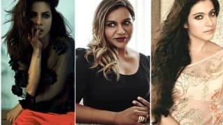 As Mindy Kaling Join's 'Ocean's Eight,' We Imagine a Bollywood Do-Over for the Film