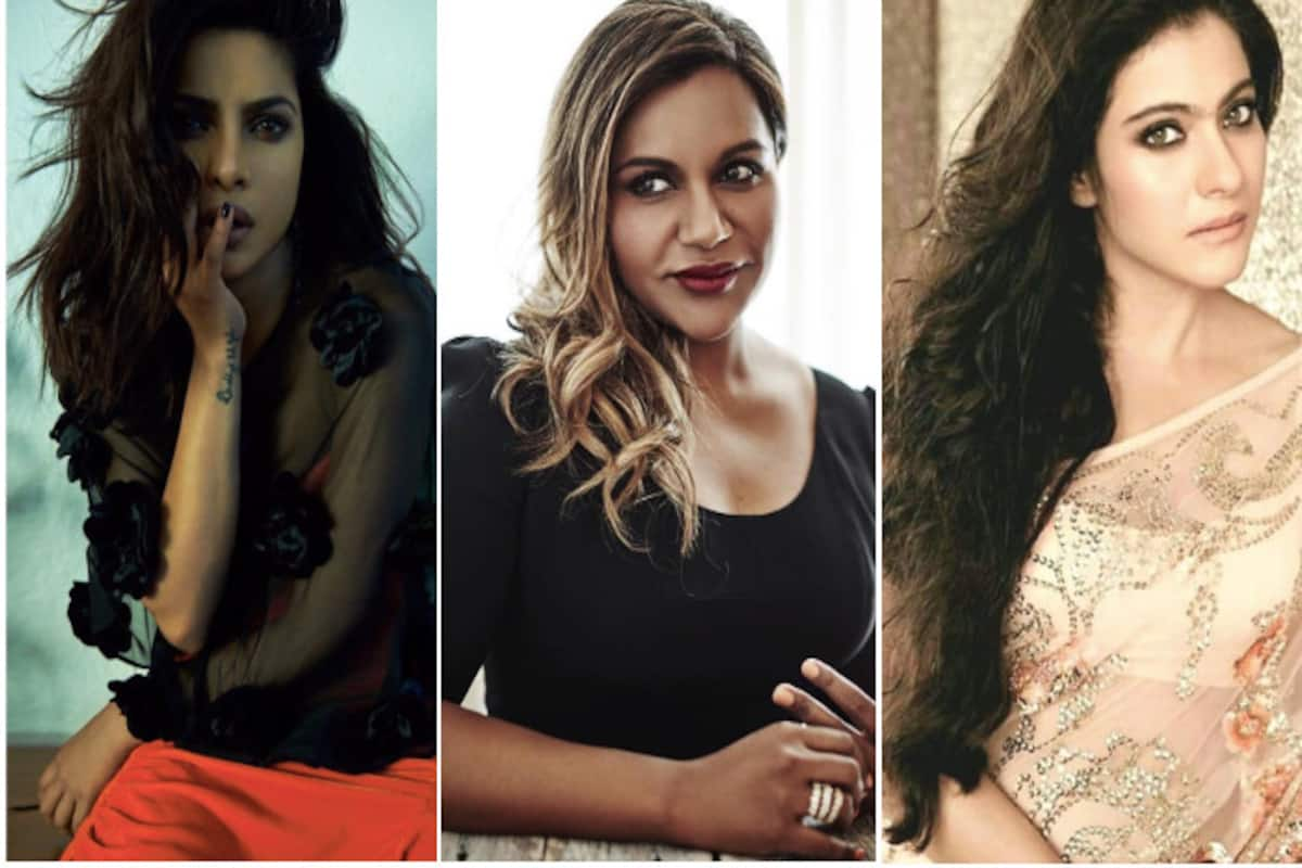 As Mindy Kaling Join S Ocean S Eight We Imagine A Bollywood Do Over For The Film India Com
