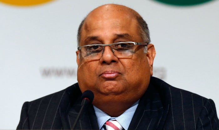 Indian Olympic Association chief N. Ramachandran bestowed with the Olympic Order award