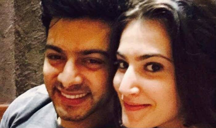Love is in the air! Mere Angne Mein actor Karam Rajpal & Shivaleeka Oberoi are dating