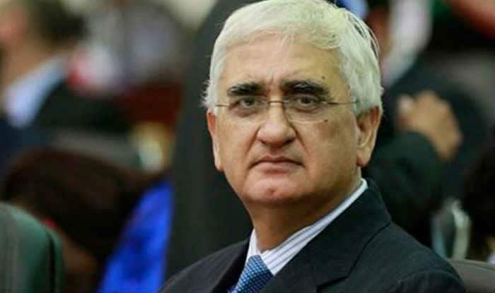 People From Weaker Sections in Rural Areas Live in Fear: Senior Congress Leader Salman Khurshid
