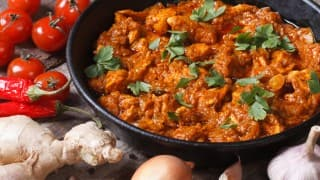 Tracing the Rich, Ancient Origins of Curry in South Asia
