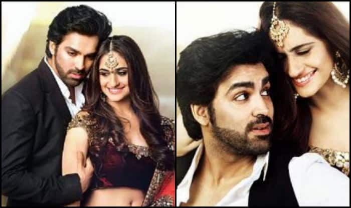Wedding Bells! Hunar Hale and Mayank Gandhi's pre-wedding photo shoot will leave you stunned!