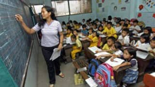 CBSE CTET 2017 Confirms to Go Online, Registration to Start in September, says NCTE Chairperson