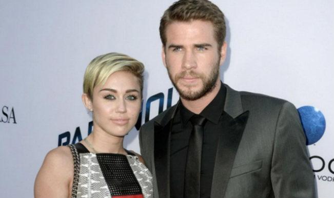 Is Miley Cyrus secretly married to Liam Hemsworth?