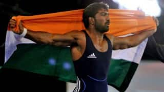 Yogeshwar Dutt at Rio Olympics 2016: India's Mr Dependable starts off his campaign in wrestling
