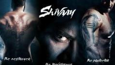 Ajay Devgan's Shivaay is inspired by hollywood movie Taken | अजय देवगन की 'शिवाय' हॉलीवुड की इस फिल्म से प्रेरित है