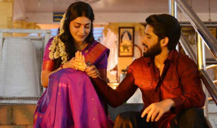Premam Trailer: Will Naga Chaitanya & Shruti Haasan's Telugu remake win hearts like Nivin Pauly & Sai Pallavi Malayalam blockbuster?