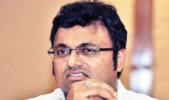 'Pay Attention to Your Constituency,' Says SC to New MP Karti Chidambaram While Rejecting His Plea