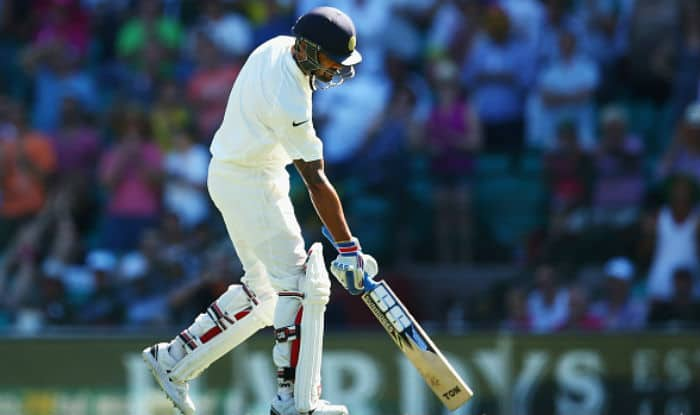 India Vs New Zealand 1st Test, Day 1: India reach 105/1 at Lunch
